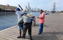Cartagena levanta calamidad por covid-19, pero sigue la emergencia sanitaria
