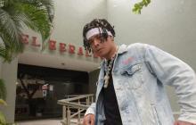 'Ganas', el nuevo sencillo con el que debuta Jay Munn