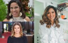 Mujeres Guajiras poder universal
