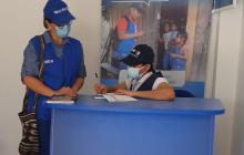 Excombatientes en La Guajira cuentan con nuevo punto de atención en salud