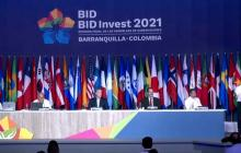 Presidente Duque aboga por la décima capitalización del BID