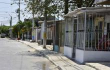 Asesinan a bala a un hombre en el barrio La Paz