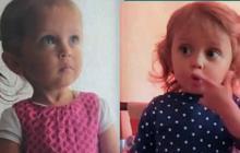 Madre de Sara Sofía confesó a fiscal del caso que sí arrojó la niña al río