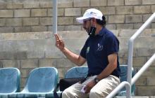 El antropólogo que supervisó en el Mundial Juvenil de Tenis