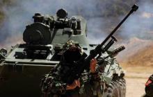 Venezuela destruye 6 campamentos en frontera