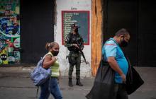 Venezuela entra en cuarentena radical por 2 semanas