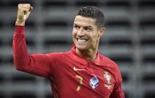 Cristiano, a siete goles de otra histórica marca