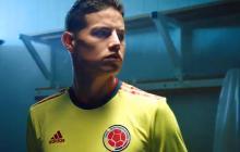 La Selección presenta su nueva camiseta