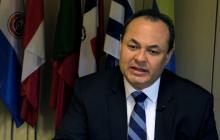 Luis Carranza dejará la presidencia de la CAF en abril