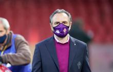 Un técnico italiano se aburre del fútbol y dice que lo dejará definitivamente