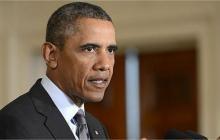 """Obama pide control de armas para frenar la """"epidemia de violencia"""" en EE.UU."""