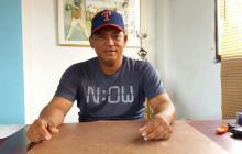 Atentado a bala contra el entrenador deportivo Dairo Salcedo en Sincelejo