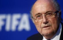 La Fifa vuelve a sancionar por 6 años más a Joseph Blatter y Jérôme Valcke