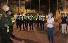 En Santa Marta cierran playas y decretan 3 días de confinamiento total