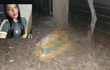 Identifican a mujer hallada muerta dentro de un costal en Tierralta