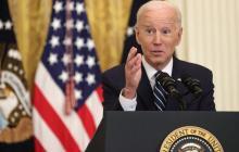 Biden anuncia que tiene intención de presentarse a la reelección