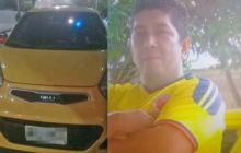 Asesinan a taxista en el norte de Barranquilla