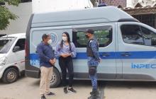 Comenzó vacunación en la cárcel de Riohacha