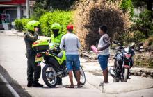 Delitos de alto impacto siguen disminuyendo en Barranquilla