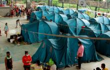Procuraduría pide ayudas humanitarias para Arauquita