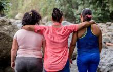 323 mujeres excombatientes en el Caribe adelantan su proceso de reincorporación