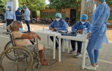 Anuncian cambios en el mecanismo de asignación de vacunas en Córdoba