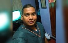 Por covid-19, fallece médico que trabajaba en hospital de Malambo