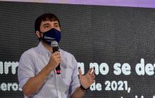 Pumarejo se mantiene como el alcalde con mayor favorabilidad
