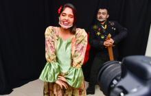 Día Mundial del Teatro: de las tablas a la web