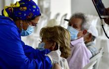 Supersalud emite alertas sobre proceso de vacunación en la región Caribe