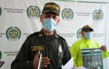 Policía lanza carteles con los 25 más buscados en Barranquilla
