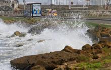En Cartagena denuncian presuntas faltas en contrato de protección costera