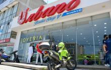Atracan una barbería en el norte de Barranquilla