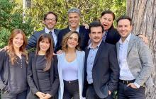 La telenovela 'Pa quererte' la gran ganadora en los India Catalina