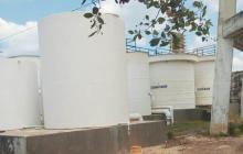 Operarios de las plantas de tratamiento suspenden suministro de agua en Tolú