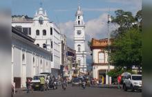 Masacre en Cartago: cuatro personas asesinadas en una plaza de mercado