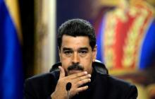 "Venezuela denuncia ""totalitarismo digital"" de Facebook por bloqueo a Maduro"