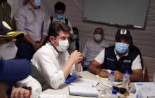 Mindefensa dice que no protege criminales tras acusaciones de Maduro