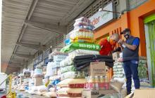 Hay buen abastecimiento de alimentos en la Semana Mayor: Granabastos