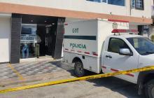 Asesinan a un hombre en la habitación de un hotel en Santa Marta