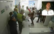Muere joven tras ataque a sicarial en Soledad