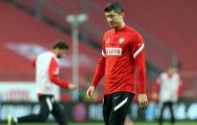 Lewandowski será baja cuatro semanas tras lesionarse con la selección polaca