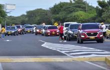 Derecho de Tránsito tendrá el 10% de descuento hasta este 31 de marzo