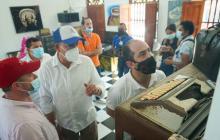 Sucre-Sucre será sede del próximo Salón Nacional de Artistas