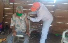 Magdalena: 20.163 vacunas aplicadas