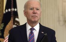 Biden revoca sanciones impuestas por Trump a funcionarios de la Corte Penal