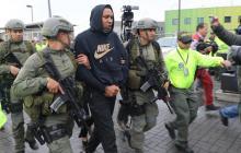 Jhon Viáfara es condenado a 11 años de cárcel por narcotráfico
