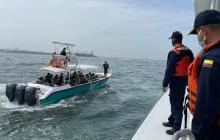 Embarcaciones han movilizado 7.725 pasajeros a islas de Cartagena