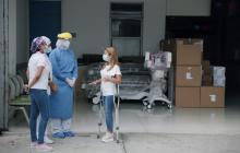 Veinte nuevas camas uci para red hospitalaria del Atlántico
