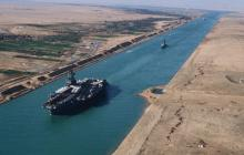 ¿Por qué es importante el canal de Suez y cómo su cierre afecta la economía?
